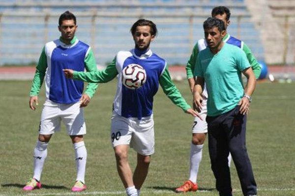 بازیکن سازی نیاز فعلی فوتبال تبریز است