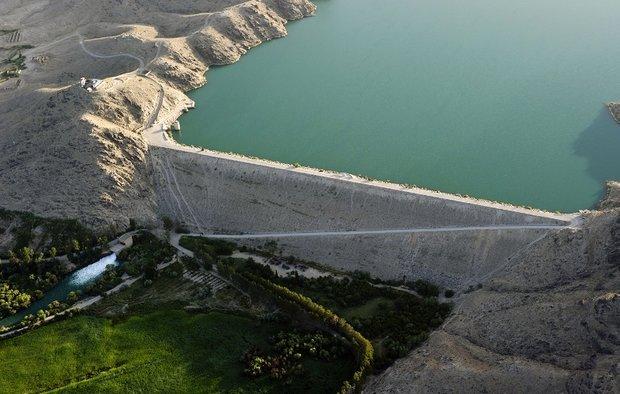 ۳۰ میلیارد ریال برای سد باهوش در لایحه بودجه ۹٨ اختصاص یافت