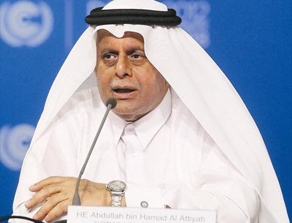 مسؤول قطري بارز: مجلس تعاون الخليج الفارسي انتهى