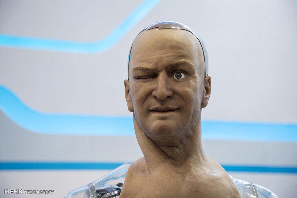 ربات ها در دنیای ما