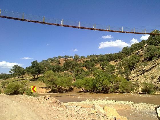 مدیرعامل شرکت آب منطقهای استان لرستان: تخصیص آب سد «معشوره» نهایی نشده است!