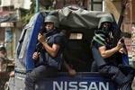 """الداخلية المصرية: مقتل 8 عناصر من """"حسم"""" في الفيوم"""