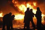 انفجار جایگاه CNG در اهواز دو کشته برجای گذاشت