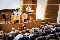 انتخابات اعضای کانون بازنشستگان تامین اجتماعی بوشهر برگزار شد