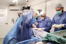 اتاق جراحی سیار
