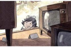 انیمیشن «گلی»