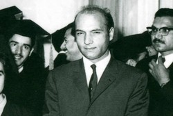 40th memorial ceremony of Dr. Shariati held in London