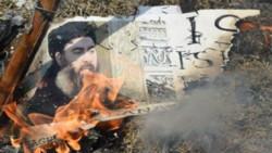 الاستخبارات العراقية: البغدادي متواجد في محافظة دير الزور السورية
