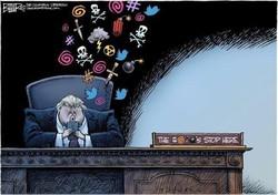 Trump & media!