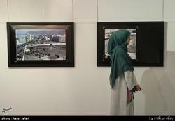 Photo exhibition Baqi