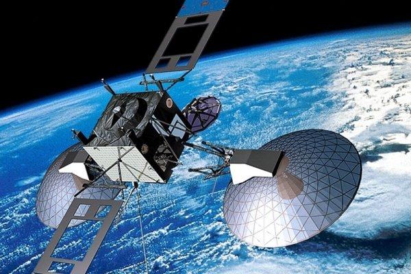 نتیجه تصویری برای ماهواره