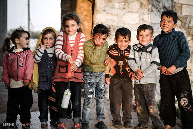 6.9mn Syrians still uncertain about next meal