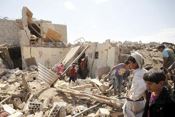 23 شهيدا في مجزرتين للعدوان السعودي على حجة والحديدة باليمن
