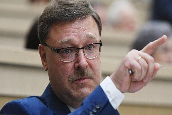 مقام ارشد دومای روسیه: مسئولیت حفظ برجام بر دوش آمریکا است