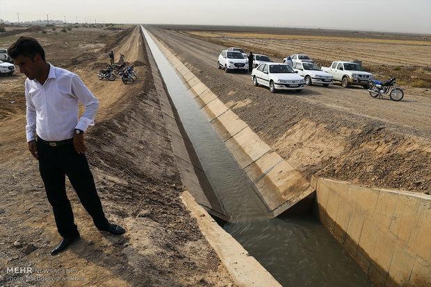 اعتبار ۱۲۰ میلیارد تومانی برای شبکه آبرسانی بهمنشیر تأمین شود