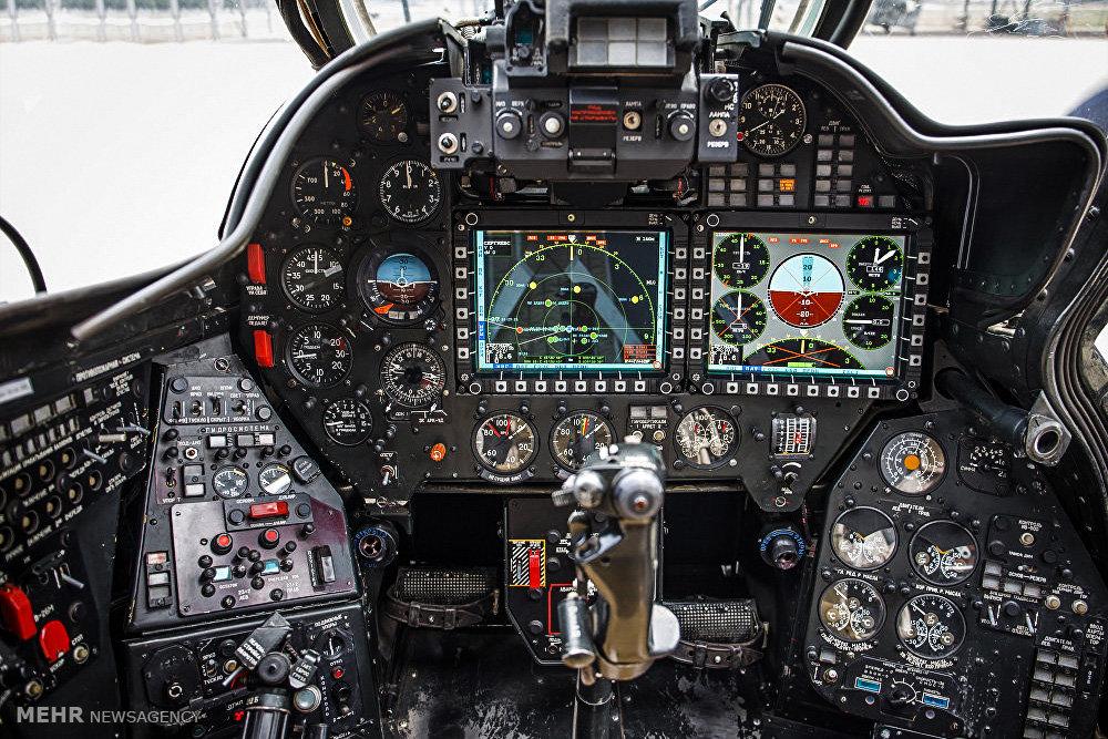 رزمایش نیروهای روسی با هلیکوپتر ام آی-۳۵ ام