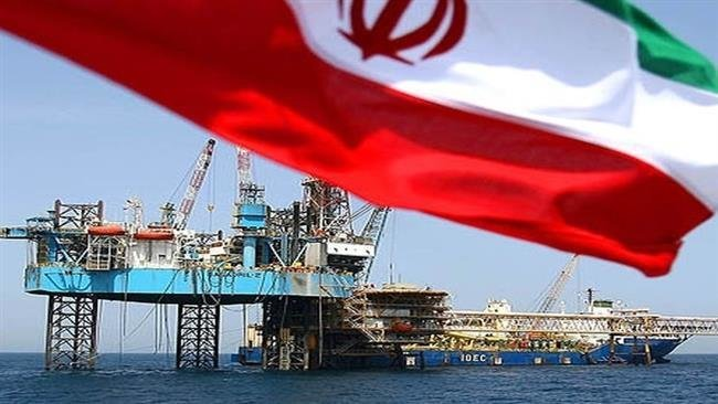 Iran's June crude oil exports stand at 2.15m bpd