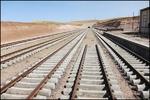 راه اهن قزوین- رشت