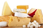 Iran ships 25 tons of cheese to Russia