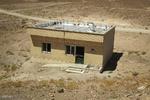 آغاز ساخت خانه های بهداشت در مناطق زلزله زده
