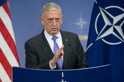 """وزير الدفاع الامريكي يصل الى العراق في زيارة """"غير معلنة"""""""