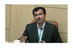 محمد فلاحی فرماندار مریوان