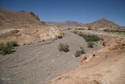 افت یک متری سطح آب در دشتهای شهرستان دشتی