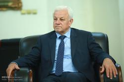 گفتگو با سفیر عراق در ایران