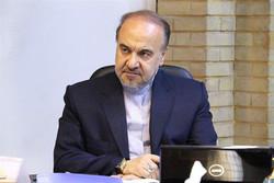 ۲ پروژه ورزشی در کرمان افتتاح شد