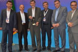 تقدیر رئیس جمهور از رئیس دانشگاه علوم پزشکی شیراز