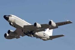 هواپیماهای آمریکایی مجددا به پایگاههای روسها در سوریه نزدیک شدند