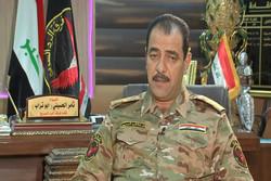 سرلشکر «ثامر الحسینی» فرمانده نیروهای واکنش سریع عراق