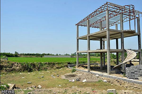 جلوگیری از ساخت و سازهای غیرمجاز جزو وظایف دهیاران است