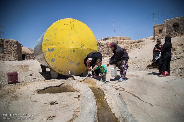 تعادل بخشی منابع آبی نیازمند توجه به توسعه روستاها است