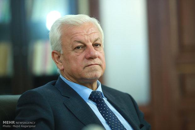 السفير العراقي في طهران: الاستفتاء الكردي اختراق للقانون واستقلال الأكراد غير ممكن ابداً