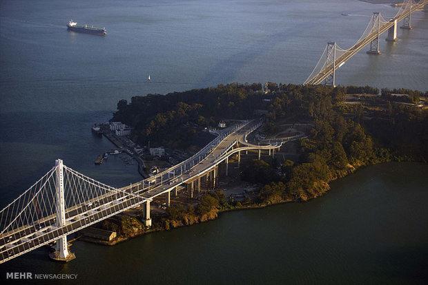Dünyanın en büyük köprüleri