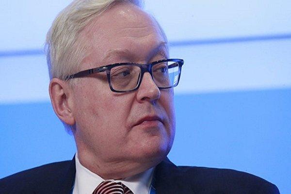 سيرغي ريابكوف: العقوبات الأميركية الجديدة تعيق تحسين العلاقات بين البلدين