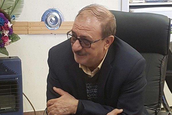 علی مراد اکبری