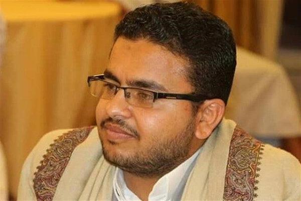 «نصرالدین عامر» مسؤول اطلاع رسانی انصارالله یمن