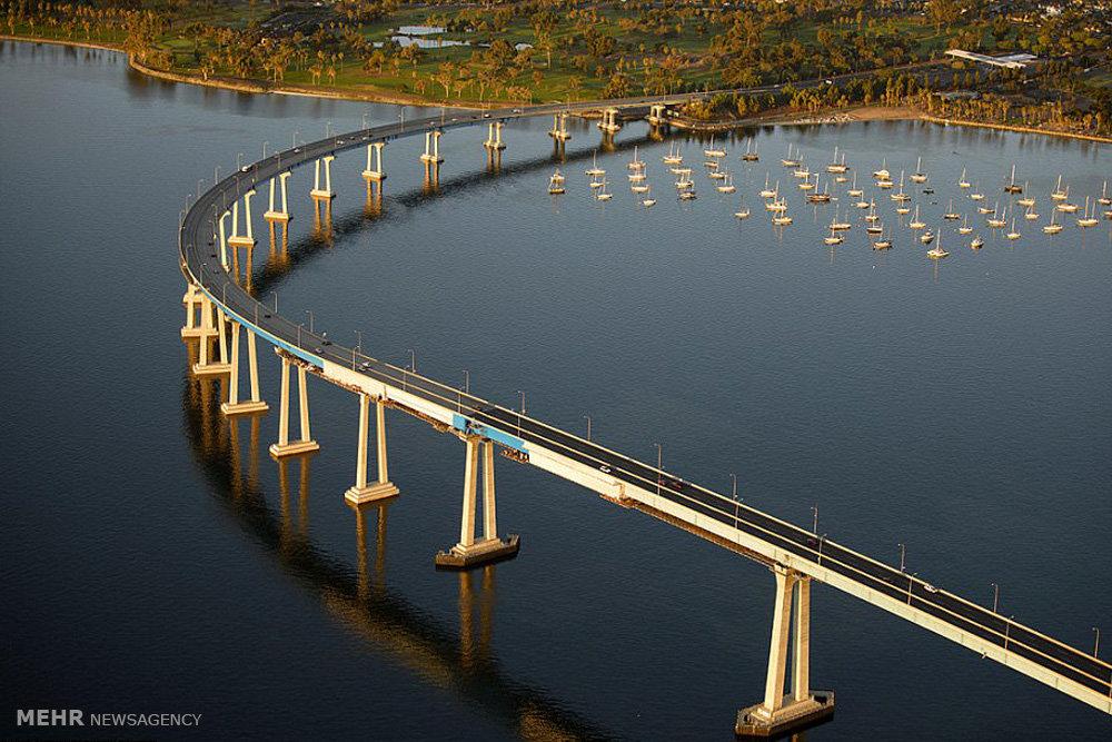 بزرگترین پل های جهان