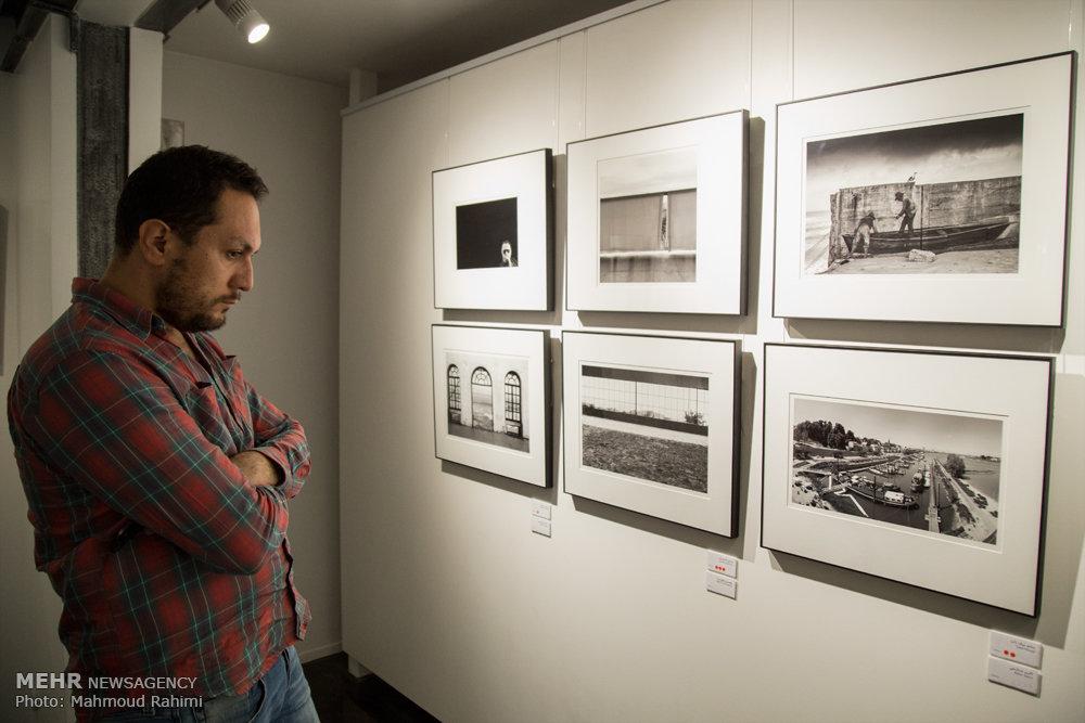 نمایشگاه عکس یک تکه زندگی