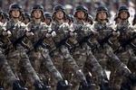 چین به افغانستان کمک نظامی میکند