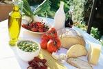 افزایش عملکرد شناختی مغز با رژیم غذایی مدیترانه ای