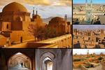 روزهای خوش یادگار ۷۰۰ ساله/ زندگی در بافت تاریخی یزد جریان دارد