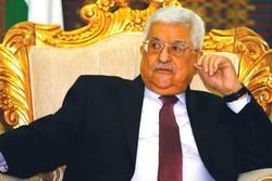 رایزنی هیأت امنیتی مصری با «محمود عباس» در رام الله