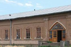 مدرسه تاریخی بیله سوار