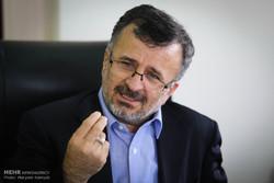 محمدرضا داورزنی معاون وزارت ورزش