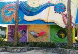 استمرار برنامه های خلاقانه و توجه به کودکان در حوزه معماری شهری