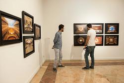 نمایشگاه عکس داریوش فردی پور