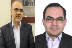 ۲ استاد ممتاز دانشگاه علم و صنعت معرفی شدند